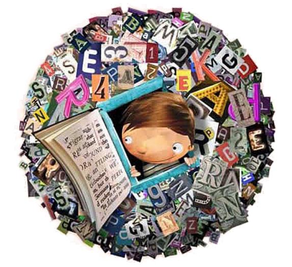 کودکان انگلیسی با ادبیات کودکان دنیا آشنا می شوند