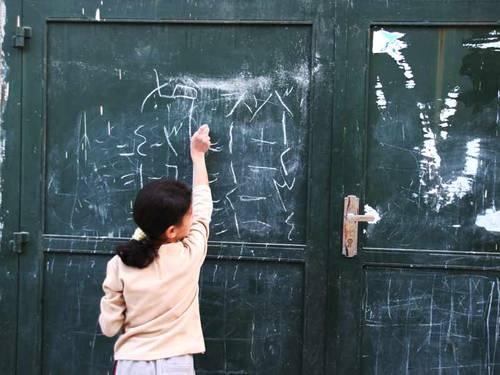 امسال ۳۰ میلیون کودک به سبب  بحران در کشورشان به مدرسه نمی روند