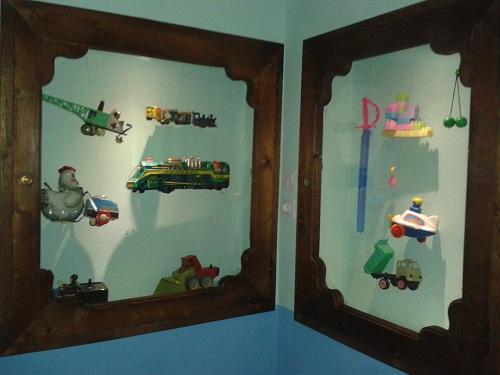 موزه اسباب بازی و عروسک های خیمه شب بازی ایران گشایش یافت!