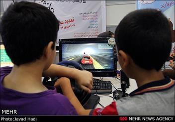 خشونت در کودکان حاصل افراط در بازی های رایانهای است