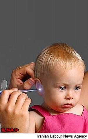 بهترین زمان برای تشخیص اختلال شنوایی ۴۰ روزگی نوزاد است