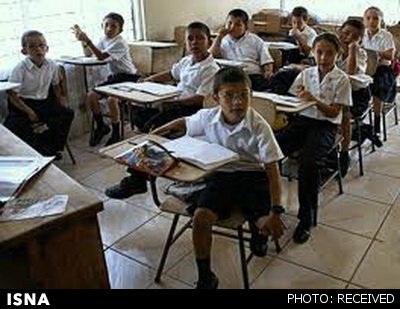 مدارس به انگیزه و پشتکار دانشآموزان توجه کنند