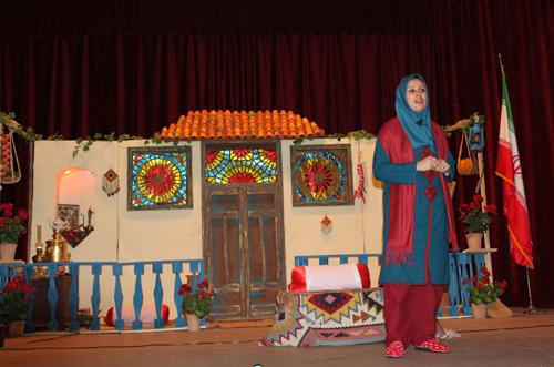 برگزیدگان پایانی هفدهمین جشنواره بینالمللی قصهگویی معرفی شدند
