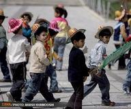 یک کارشناس با اشاره به تشکیل فراکسیون کودک خبر داد