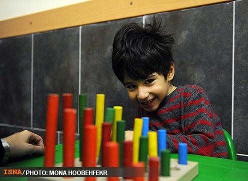 هشدار یک پژوهشگر روانپزشکی: کاهش تکلم و مهارتهای اجتماعی کودک را در هر سنی جدی ب