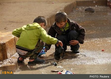 یونیسف: داعش ۶٧٠ هزار کودک را در سوریه از تحصیل محروم کرده است