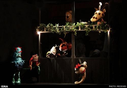 فقر فرهنگی در برخورد با تئاتر کودک