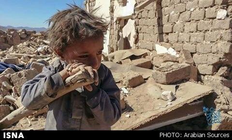 درخواست یونیسف برای حمایت از کودکان یمنی