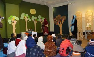 چهارمین کارگاه و مسابقه راهنمایان موزه برگزار می شود