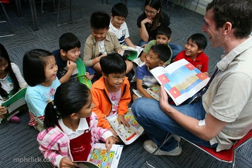 قصه موجب پرورش قوه تخیل کودک میشود