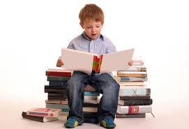 برای آموزش لذت کتابخوانی به کودکان چه کردهایم؟