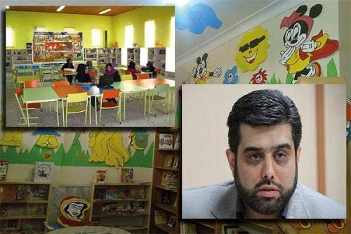 نگاه راهبردی نهاد کتابخانهها بر حوزه کودک و نوجوان متمرکز است