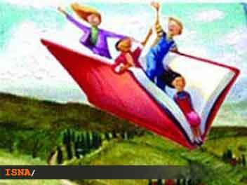 برگزاری دومین جشنواره ادبیات کودک شیراز