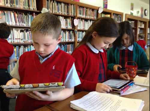موسسه ی بوکتتراست از نقش ویژه ی کتابخانهها در جامعهی امروز دفاع کرد