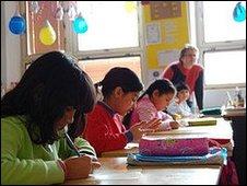 کودکان کولی: آموزش برای همه؟