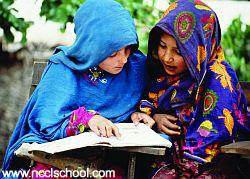 پشتیبانی کانون پرورش فکری از تشکیل مرکز فرهنگی برای کودکان افغان