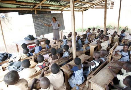 پیام مدیرکل یونسکو و روسای نهادهای تخصصی سازمان ملل متحد به مناسب روز آموزگار