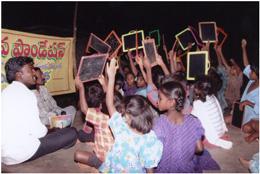 """هند و گامی بزرگ به سوی """"آموزش برای همه""""!"""
