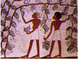 موزه مصر باستان برای کودکان نابینای مصر دیدنی می شود!