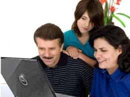 رایانه و اینترنت رایگان برای خانواده های کم درآمد!
