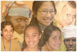 با ابتکار سازمان ملل، سال جهانی نوجوانان در راه است!