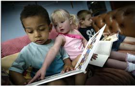 کودکان خانواده های فقیر واژگان کمتری  می شناسند