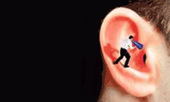 محیط های پر سر و صدا عامل بروز کم شنوایی در کودکان
