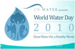 کیفیت آب، کیفیت زندگی است