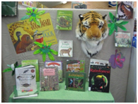 سفر به دنیای وحش درهفته جشن کتاب کودک استرالیا!