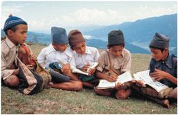 """""""آموزش برای همه"""" در پایگاه داده یونسکو و یونیسف"""