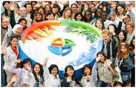 """گردهمایی کودکان و نوجوانان """"تونزا"""" در کره جنوبی"""