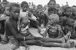 تنگدستی را از کودکان جهان دور کنیم!