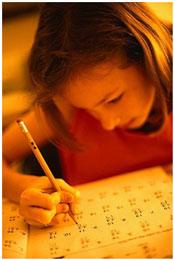 پرستاری خوب کودک و یادگیری بهتر در مدرسه