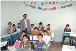 چرا شیطنت نکردن در مدرسه برای کودکان دشوار است؟