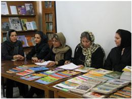 شورای کتاب کودک و سومین نشست گزارش های سالانه