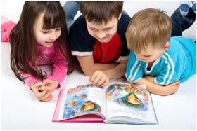 راهنمای جیبی حقوق فرهنگی کودکان در انگلستان
