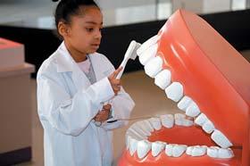 قبل از به دنیا آمدن کودک مشاوره دندانپزشکی داشته باشید