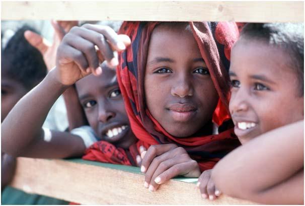 سومالی به اجرای پیمان نامه حقوق کودک تن خواهد داد؟