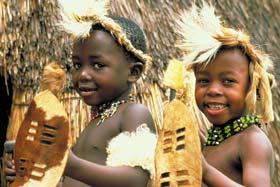 گزارش یونیسف از وضعیت کودکان جهان