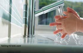 شستن دست ها دشمن آنفلوانزای خوکی