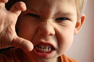 با کودک شرور چه باید کرد؟