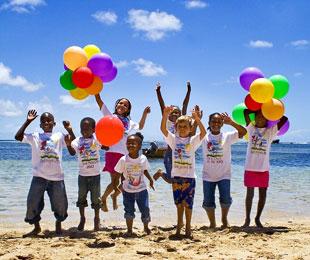 """آفریقا دهمین سال پایبندی خود به """"منشور کودکان""""را جشن می گیرد!"""
