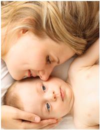 گفت و گو با نوزاد سبب رشد مغز او می شود!