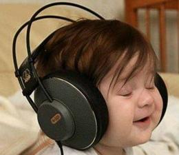 موسیقی موتزارت به رشد کودک کمک می کند!