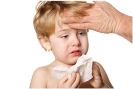 عفونت گوش میانی کودکان میتواند منجر به آبسه مغزی شود