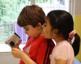 آموزش فیلم سازی به کودکان چیست؟