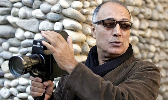 نمایش پانزده اثر زندهیاد عباس کیارستمی در کانون پرورش فکری