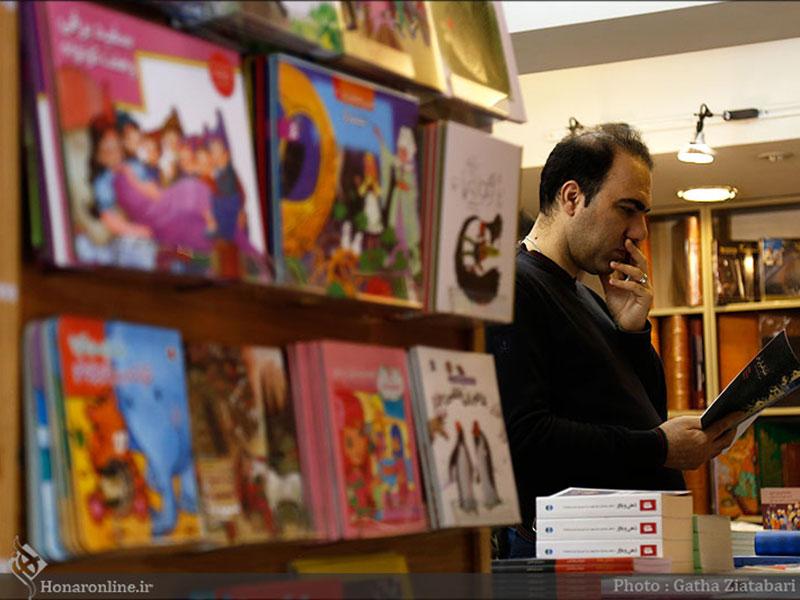 بنبستکتابخوانی در حوزه ادبیات کودک و نوجوان