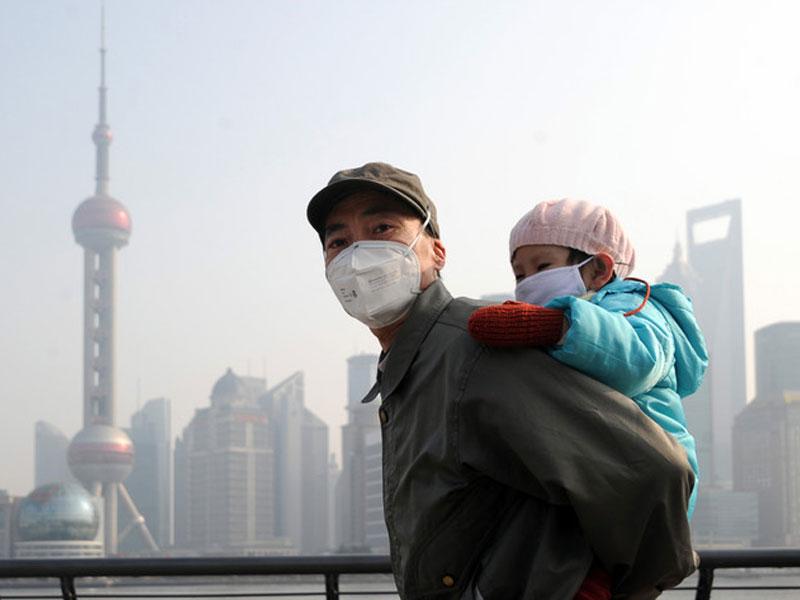 مرگ ۱ کودک از هر ۴ کودک زیر ۵ سال به دلیل آلودگیهای محیطزیستی است