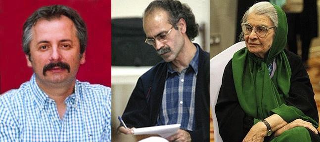 انتخاب نامزدهای ایرانی دریافت جایزه «استرید لیندگرن» سال ۲۰۱۷